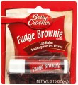 fudge brownie lip balm
