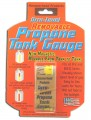 magnetic propane tank gauge