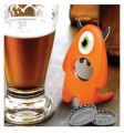 beer monster bottle opener