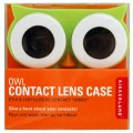 owl contact lens case