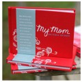 my mom-her stories,her words book