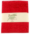 shrubbie multi purpose cleaning cloth-chili pepper