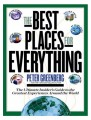the best places for everything book