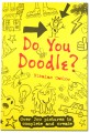 do you doodle? book